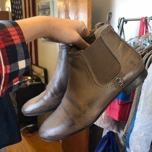 Frye Jillian Chelsea Boots